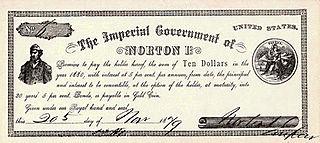Emperor-norton-money