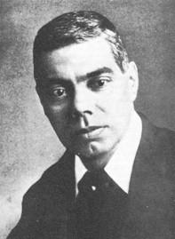 George Edalji