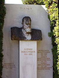 200px-Zentralfriedhof_Vienna_-_Boltzmann[1]