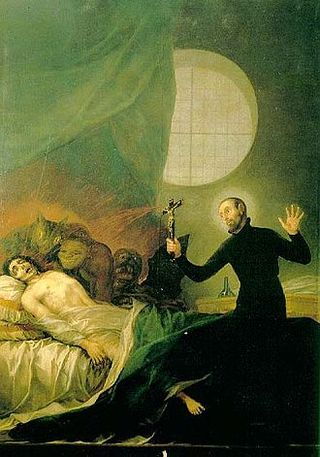 330px-Saintfrancisborgia_exorcism[1]